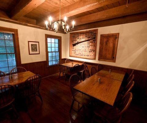Michie Tavern's Tinker's Hall